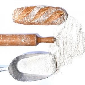Χωριάτικα Ψωμιά