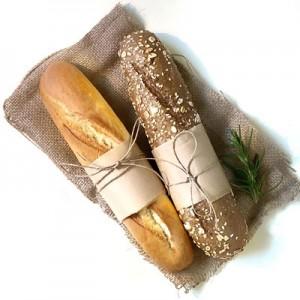 Ψωμάκια για Sandwich