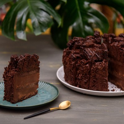 Chocolovers Choco Cake