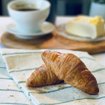 Croissant mini 23.5% Butter (10 τμχ)