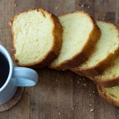 Cake Βανίλια