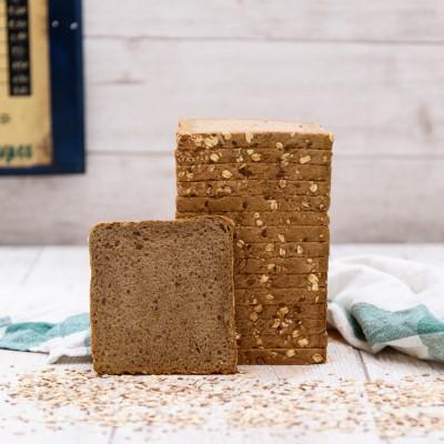 Ψωμί Τοστ Πολύσπορο (14 φέτες)