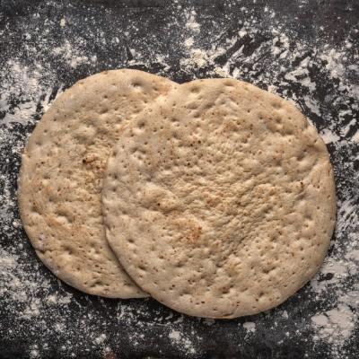 Βάση Πίτσας (2 τμχ)