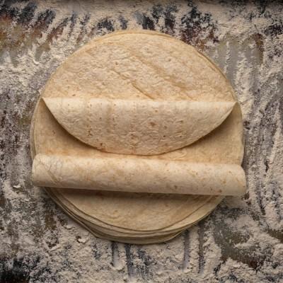 Tortilla Large (18 τμχ)