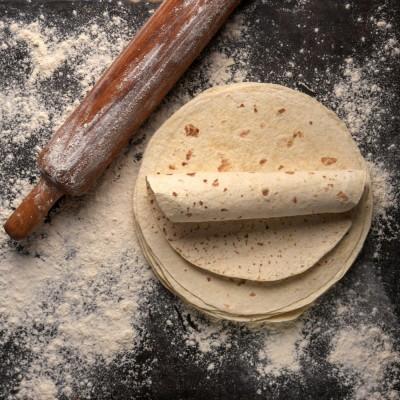 Tortilla Medium (18 τμχ)
