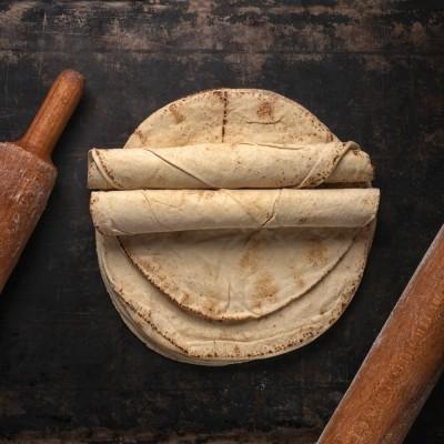 Αραβική Πίτα Medium (6 τμχ)